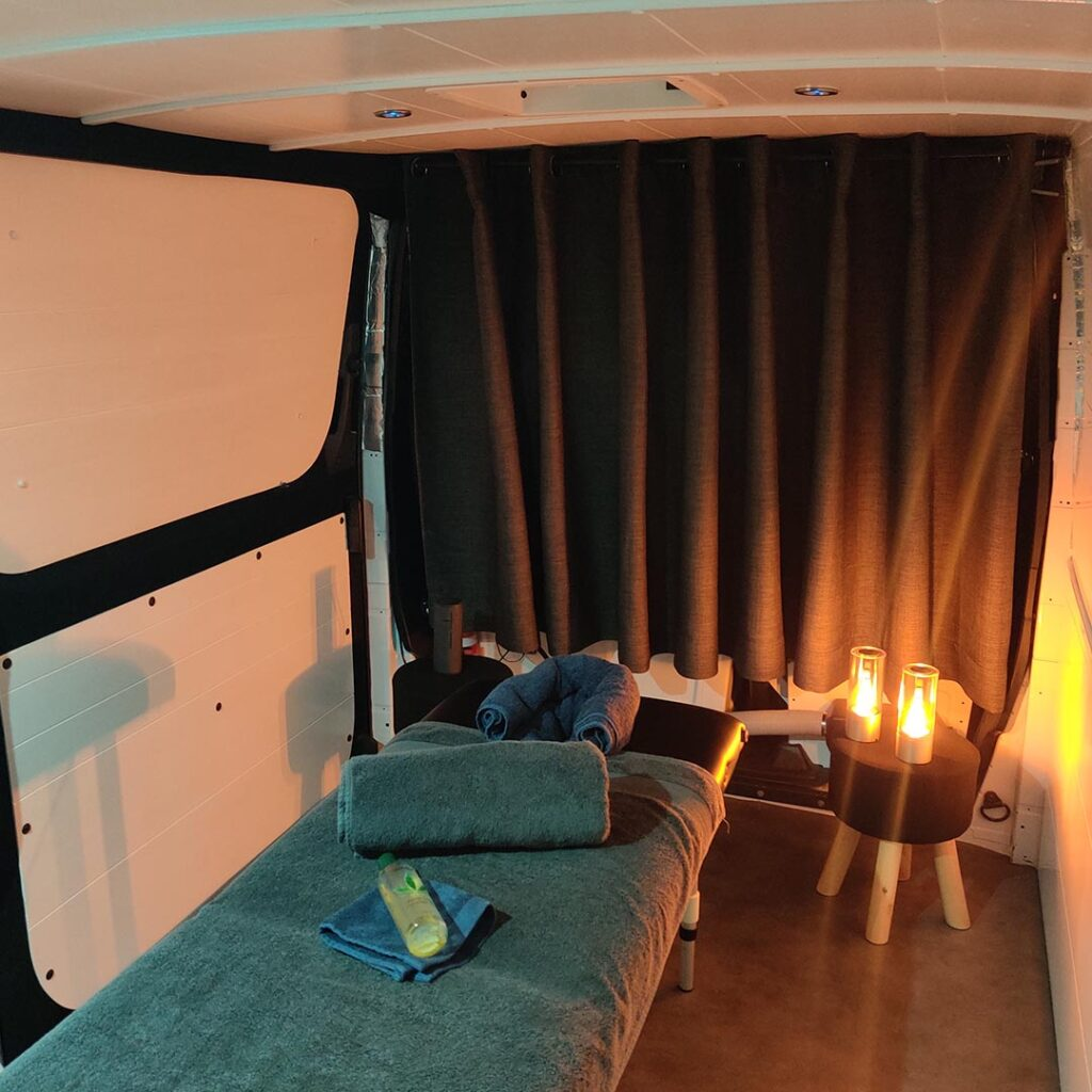 mobile massage in auckland
